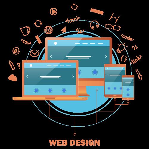 طراحی وب سایت آرین