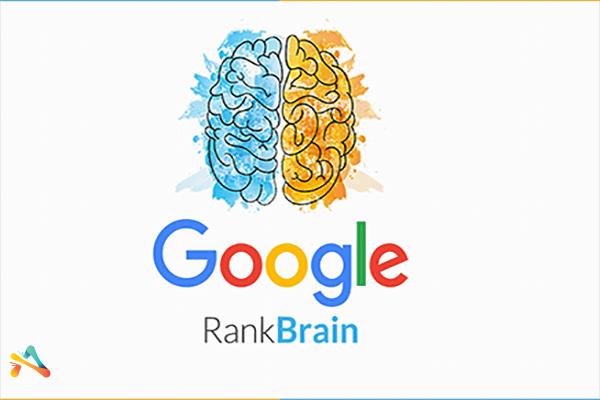رتبه مغزی گوگل