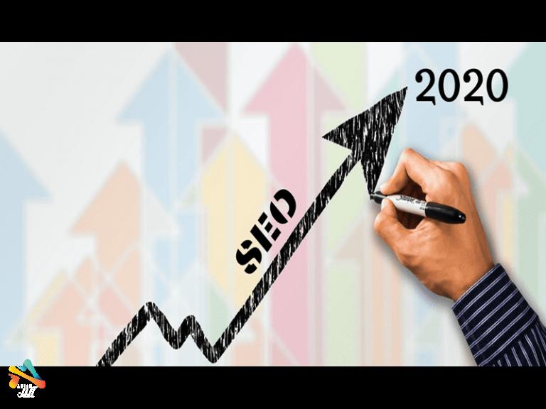 آخرین راهکارهای سئو در سال 2020