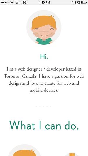 وب سایت شخصی چرا و چگونه طراحی کنیم؟