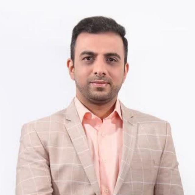 محمد امین کاوه