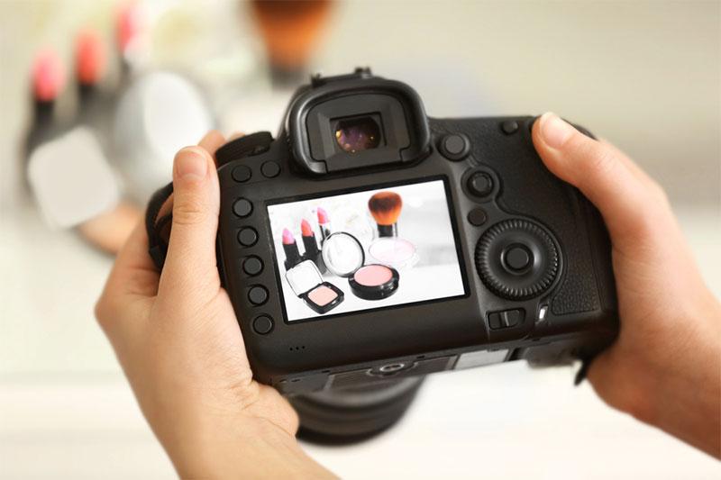 استفاده از تصاویر با کیفیت
