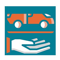طراحی وب نمایشگاه خودرو