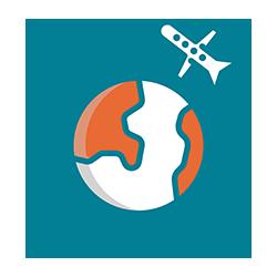 آژانسهای مسافرتی