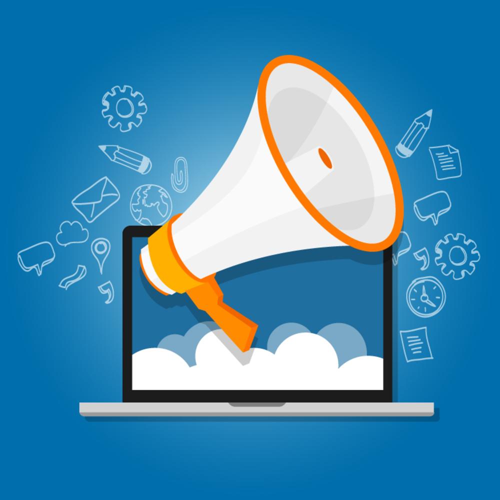 صدای برند تجاری ویژهٔ خود را تشکیل دهید