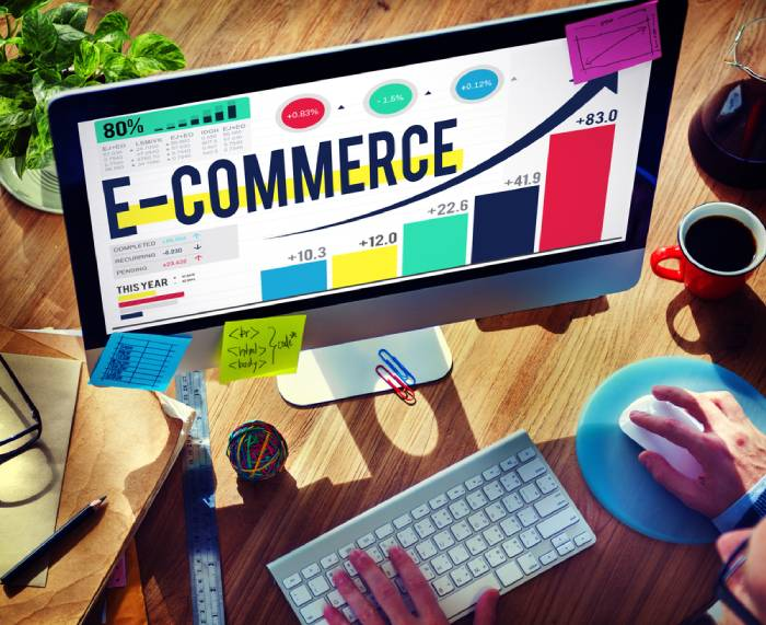 طراحی اختصاصی سایت فروشگاهی