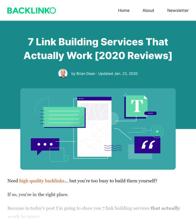 backlinko-link building service