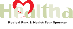 طراحی سایت Healtha