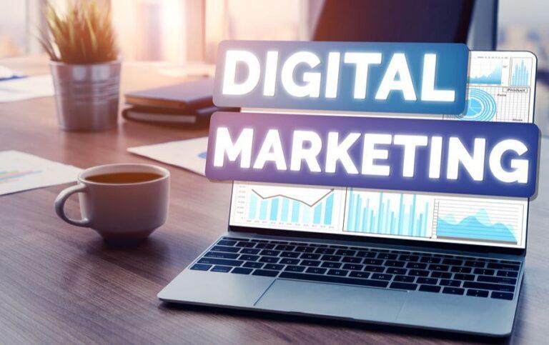 آژانس دیجیتال مارکتینگ یا مارکتر، کدام را استخدام میکنید؟