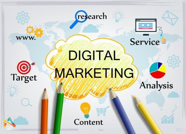 دیجیتال مارکتینگ خوب