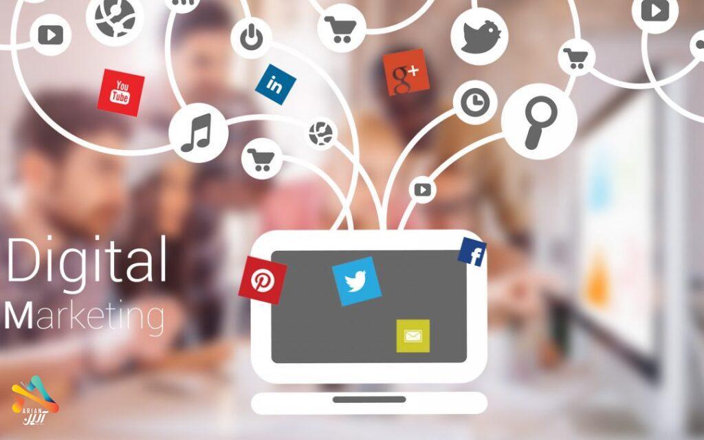 انتخاب آژانس دیجیتال مارکتینگ خوب برای سئو: چگونه بهترین آژانس دیجیتال مارکتینگ ممکن را برای کسب و کار خود استخدام کنید