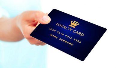 باشگاه مشتریان - لویالتی (Loyalty)